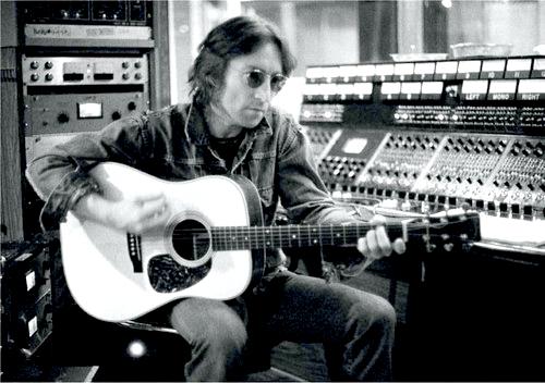 Mike learn custom guitars