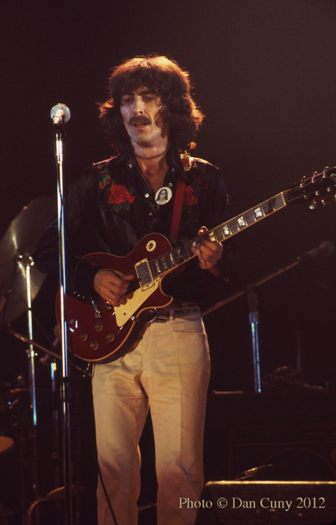 george harrison guitar lucy - photo #14