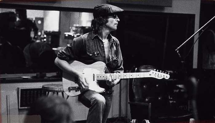 John Lennon Tele