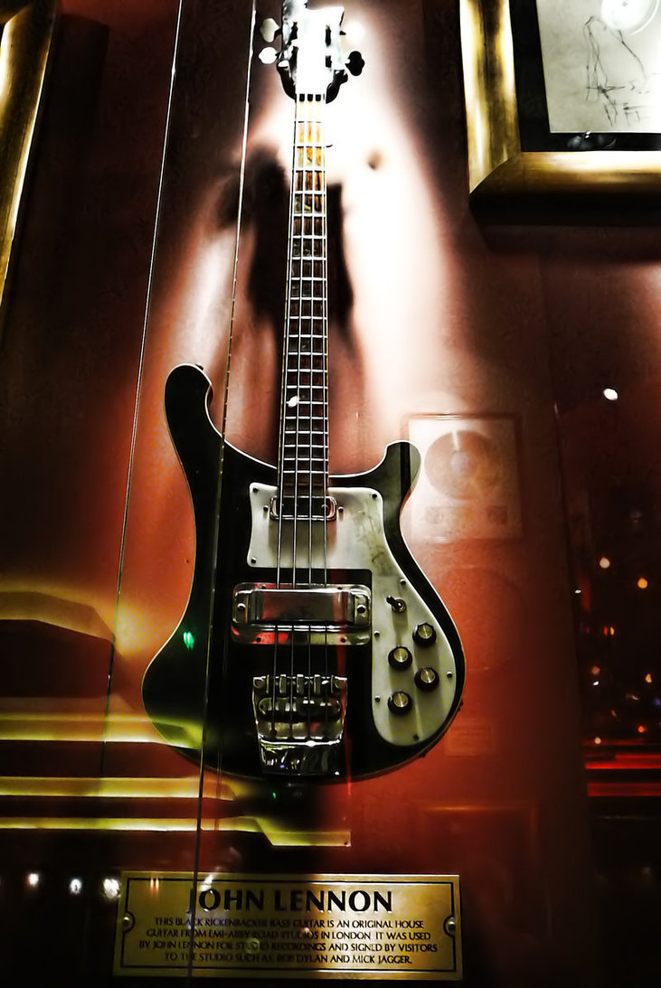 John_Lennon__s_Guitar_by_minm01