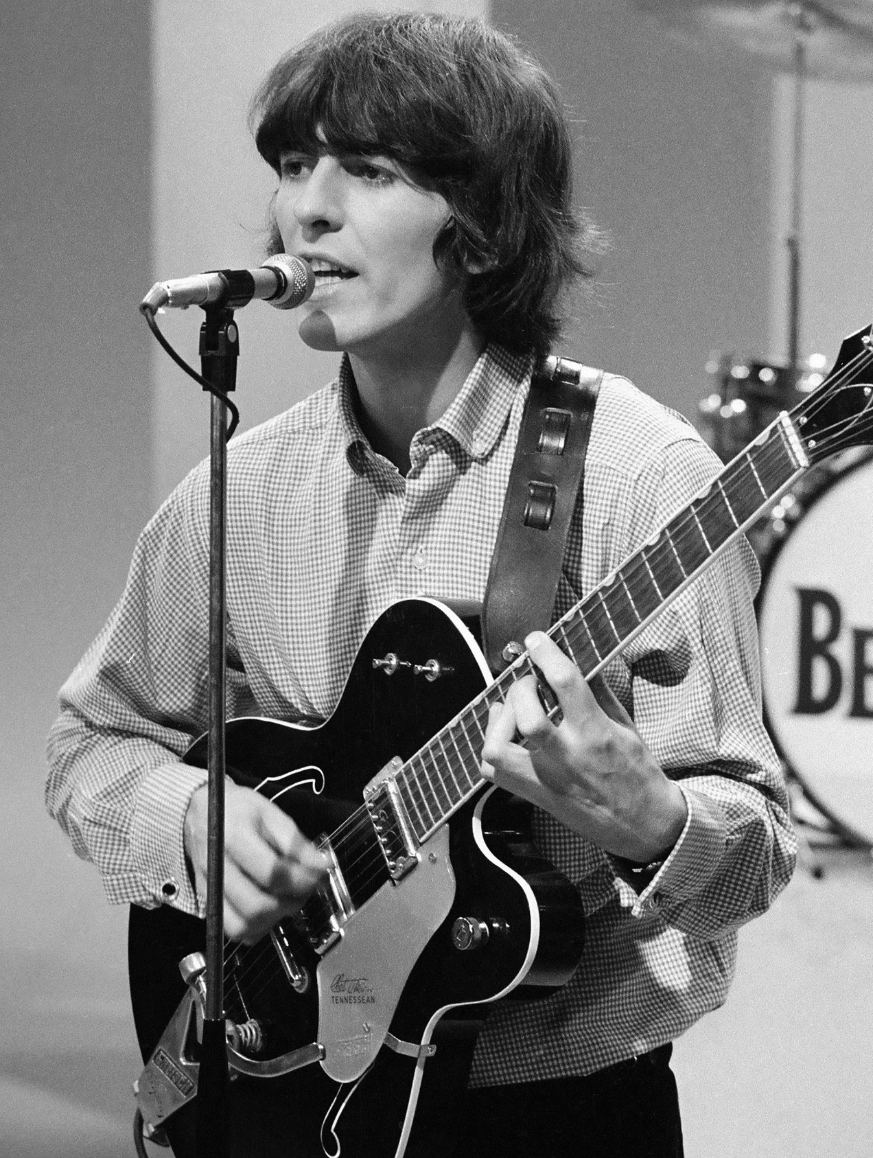 The Beatles and Beyond – George's Guitars ...