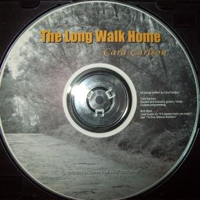 Cara's CD